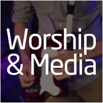 worship media